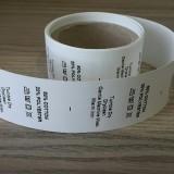 Yıkama Etiketi (50 Adet)